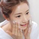 TIPS cách chăm sóc da mặt bị mụn thịt đúng cách, hiệu quả