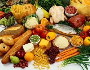 Ăn uống thế nào để tránh bị mụn thịt?