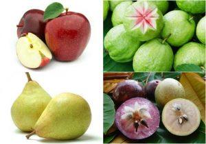Cảnh báo: Những loại quả dễ nổi mụn chị em cần tránh